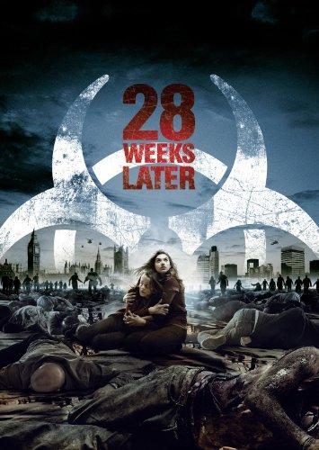 28 Week Later (2007) มหันตภัยเชื้อนรกถล่มเมือง