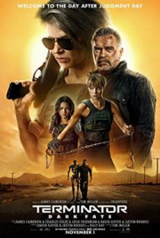Terminator Dark Fate ฅนเหล็ก วิกฤตชะตาโลก