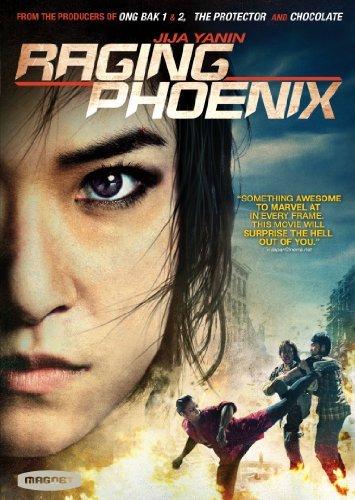 Raging Phoenix (2008) จีจ้า ดื้อสวยดุ