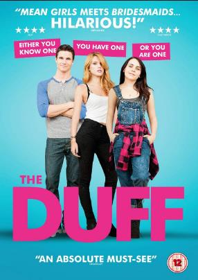The Duff (2015) เดอะ ดัฟฟ์ ชะนีซ่าส์ มั่นหน้า เกินร้อย