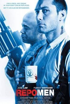 Repo Men (2010) เรโปเม็น หน่วยนรก ล่าผ่าแหลก