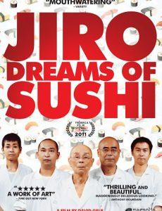 Jiro Dreams of Sushi (2011) จิโระ เทพเจ้าซูชิ