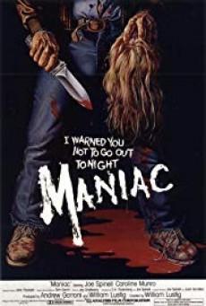 Maniac ไอ้นรก...ถลกหนัง