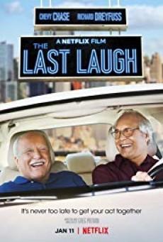 The Last Laugh เสียงหัวเราะครั้งสุดท้าย
