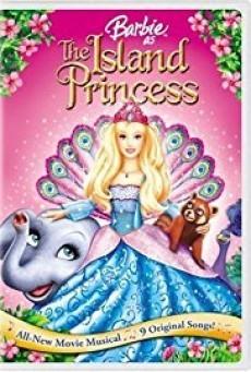 Barbie as The Island Princess บาร์บี้ ใน เจ้าหญิงแห่งเกาะหรรษา