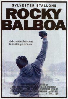 Rocky 6 Balboa (2006) ร็อกกี้ ราชากำปั้น…ทุบสังเวียน ภาค 6