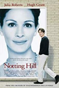 Notting Hill รักบานฉ่ำที่น็อตติ้งฮิลล์