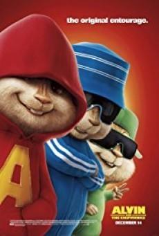 Alvin and the Chipmunks 1 แอลวินกับสหายชิพมังค์จอมซน