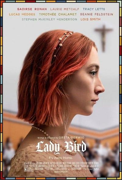 Lady Bird (2017) เลดี้ เบิร์ด (Soundtrack ซับไทย)