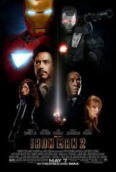 Iron Man 2 มหาประลัยคนเกราะเหล็ก 2