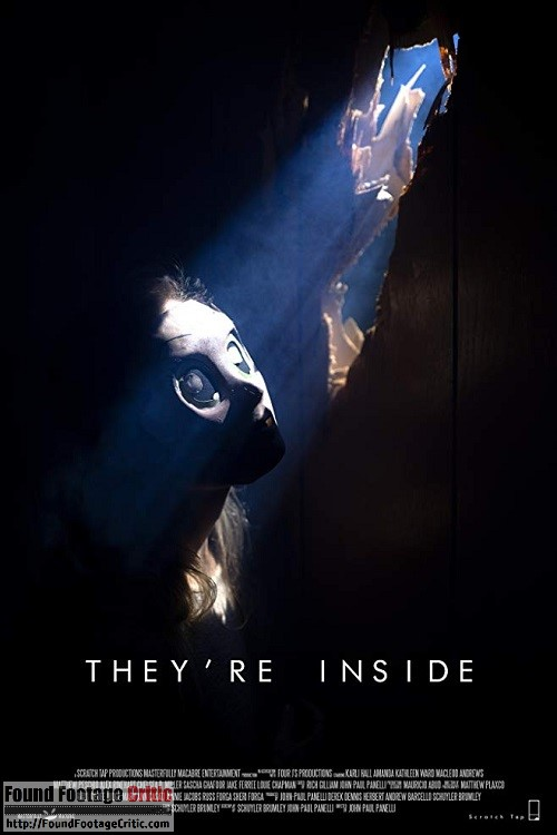 They're Inside (2019)