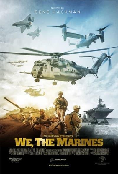 We, The Marines (2017) พวกเราเหล่านาวิกฯ (ซับไทย)