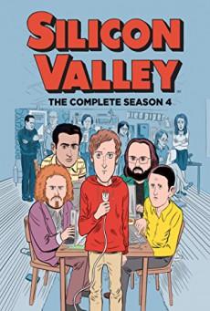 Silicon Valley Season 4