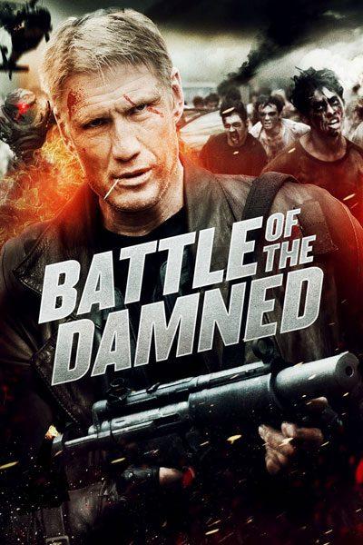 Battle of The Damned (2013) สงครามจักรกลถล่มซอมบี้