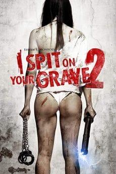 I Spit on Your Grave 2 (2013) แค้นนี้ต้องฆ่า 2