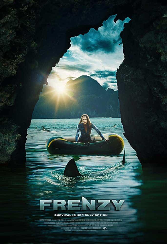 Surrounded (Frenzy) (2018) ห้อมล้อมปลาพันธุ์ดุ