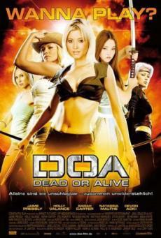 DOA Dead or Alive (2006) เปรี้ยว เปรียว ดุ