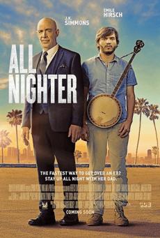 All Nighter (2017) ภารกิจป่วน ตามหาหัวใจ