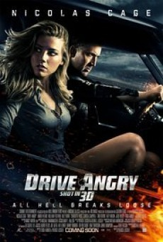 Drive Angry ซิ่งโคตรเทพล้างบัญชีชั่ว