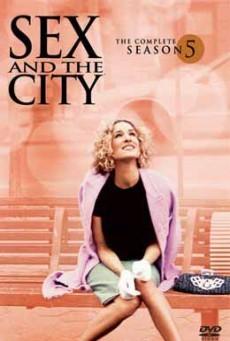 Sex and the City Season 5