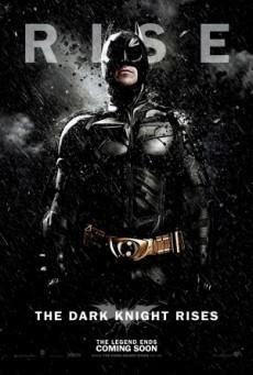 Batman The Dark Knight Rises แบทแมน อัศวินรัตติกาลผงาด