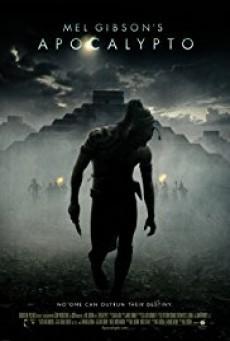 Apocalypto ปิดตำนานอารยชน
