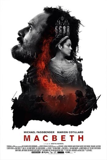 Macbeth (2015) แม็คเบท เปิดศึกแค้น ปิดตำนานเลือด(ซับไทย)