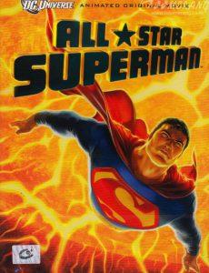 All Star Superman (2011) ศึกอวสานซุปเปอร์แมน