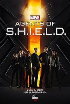 Agents of S.H.I.E.L.D. Season 1