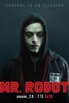 Mr.ROBOT season 2