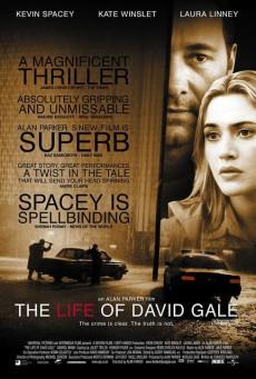 The Life of David Gale (2003) ปมประหาร