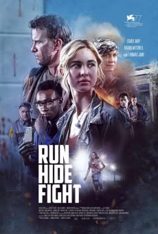 Run Hide Fight (2021) หนี ซ่อน สู้