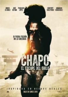 Chapo EL ESCAPE DEL SIGLO (2016) เออ ชาโป ปฏิบัติการแหกคุกของราชายาเสพติด (Soundtrack ซับไทย)